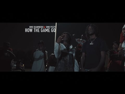 OMB ShawnieBo Ft. OMB Peezy - How The Game Go | Dir. by @TheRealJayPusha ( Exclusive Music Video )