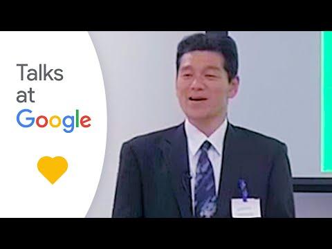 """Moriyasu Ito: """"Of Shinto and Japanese Culture""""   Talks at Google"""