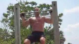 Vacation Workout for Beginners