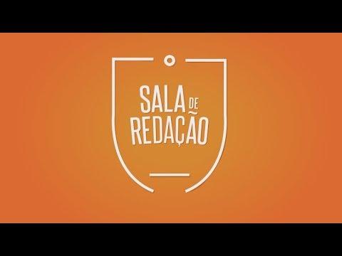 Sala de Redação | 12/11/2019