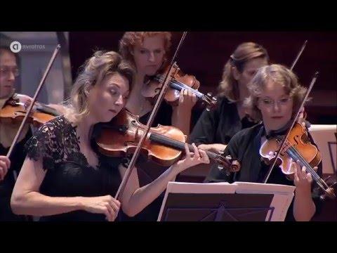Arenski: Kammersinfonie - Amsterdam Sinfonietta - Live concert HD