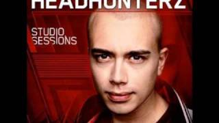 Headhunterz - The B-Side