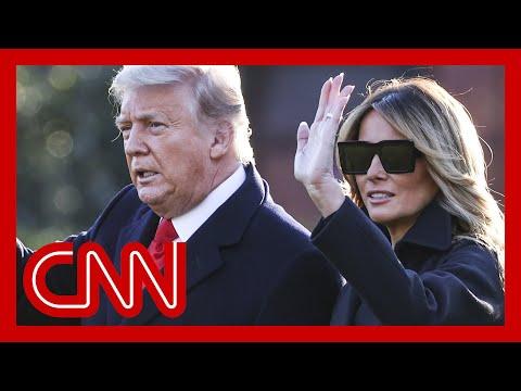 Ex-Melania Trump adviser: First lady is President's enabler
