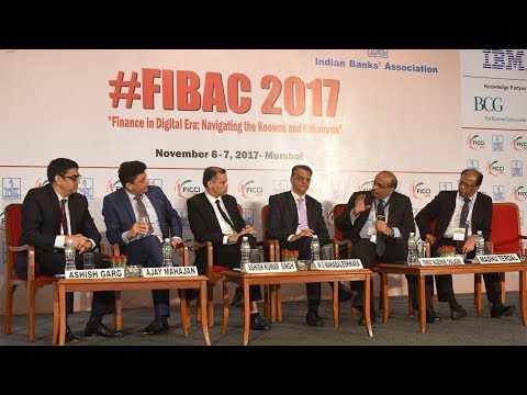 09. FIBAC 2017 session: Infrastructure Finance 2.0 and future of development funding
