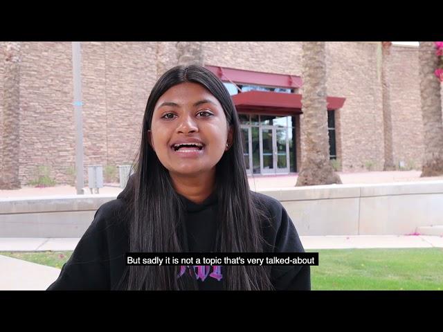TedxYouth@Sundsvall 2021 - Sudhiksha Lingareddy