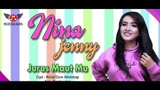 Nina Jenny - Jurus maut mu (musik dua karya) #music