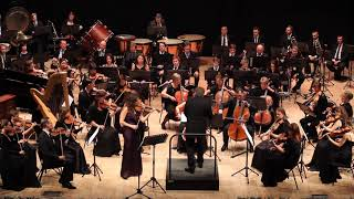 �������� ���� К. Шимановский. Концерт №1 для скрипки с оркестром ля минор. Фрагмент. ������