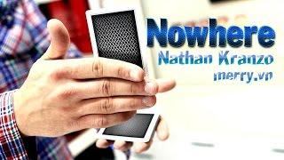 Ảo thuật với 1 lá bài - Nowhere by Nathan Kranzo