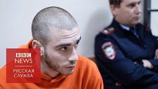 12 суток ареста: за что российские власти ополчились на рэпера Хаски?