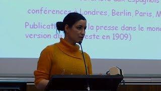 I. Slavkova -  Le futurisme entre propagande et revendication libertaire - 2011-04