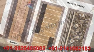 Interior Designer Doors   Micro Coated Doors   Fancy Designer Doors   Membrane Digital Door Print