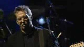 Eric Clapton Old Love