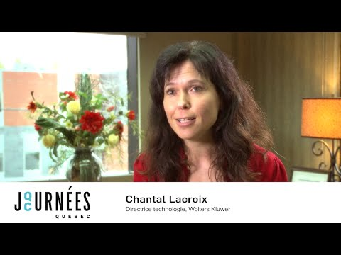 Chantal Lacroix – Wolters Kluwer