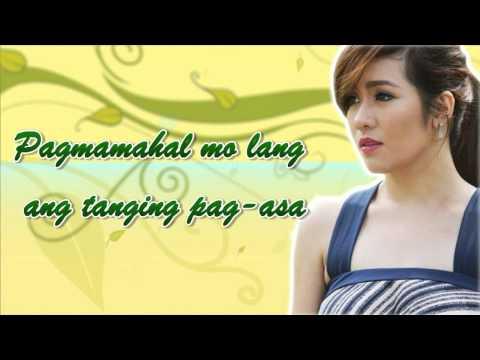 Umiiyak Ang Puso - Angeline Quinto [Sana Bukas Pa Ang Kahapon Ost]
