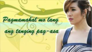 Download Umiiyak Ang Puso - Angeline Quinto [Sana Bukas Pa Ang Kahapon Ost] MP3 song and Music Video