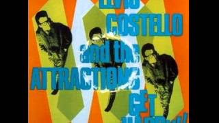 "Elvis Costello and The Attractions ""King Horse"""