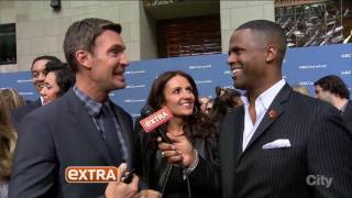 Jeff Lewis / Gage Edwards interview & EXTRA - Flipping Out (reality television series)