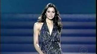 MISS UNIVERSE 2002 Top 10 Presentation