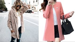 Fashion Jackets & Coats Collection For Women