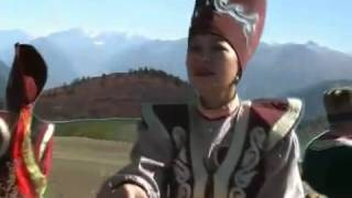 Altai Kai ( Tuva Throat Singing ) - Altaiyim