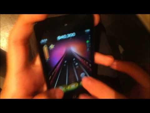 House Music by Benny Benassi - Tap Tap Revenge 4 - 100% FC