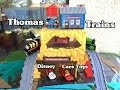 Thomas and Friends Toy Trains n Disney Cars Toys Lightning McQueen