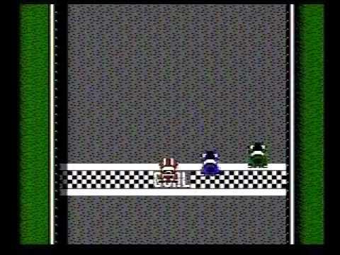 Adventures in the Magic Kingdom (NES) Speedrun - 10:17