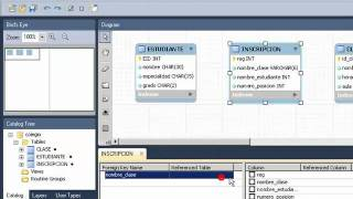 crear base de datos en MySQL Workbench