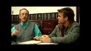 """""""Dionisio Díaz"""" - EL Héroe de Arroyo El Oro - Voces Anónimas II con Guillermo Lockhart"""