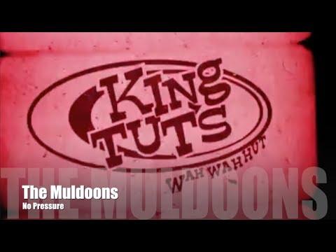 No Pressure... Live King Tuts, Glasgow