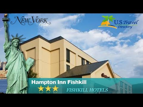 Hampton Inn Fishkill - Fishkill Hotels, New York