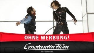 Resident Evil 5 Retribution - Trailer Deutsch - Ab 14. März auf DVD, Blu-ray und VOD