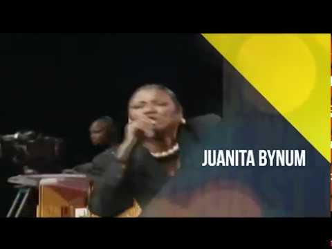 Juanita Bynum on Impact  Network