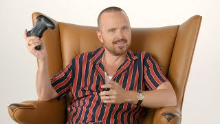 NX Presents: Aaron Paul - Plays