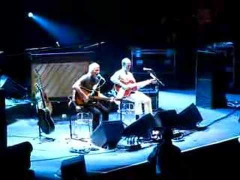 Paul Weller Royal Albert Hall -Teenage cancer trust 10/04/08