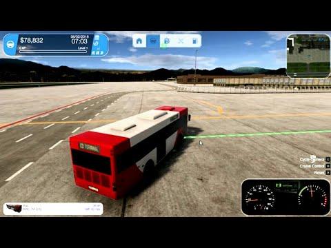 airport simulator 2019 gameplay pc walkthrough part 1. Black Bedroom Furniture Sets. Home Design Ideas