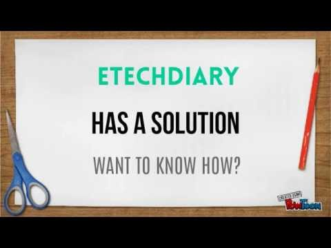 Etechdiary: Website Design & Website Development Jodhpur, India