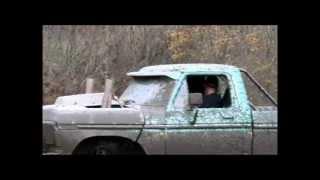 """DAMIAN TAKES THE """"BOAR HOG"""" FOR A DRIVE/BIG AL'S  MUD BOG /2012"""