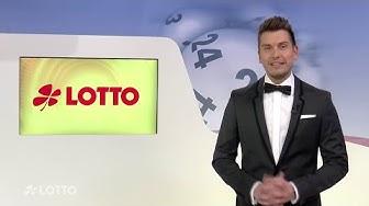 Ziehung der Lottozahlen vom 31.12.2014