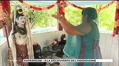Patrimoine : à la découverte de l'hindouisme