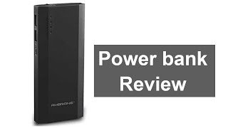 Ambrane P-1111 Power Bank Review After using for 3 months