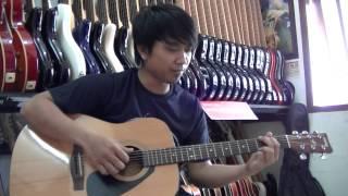 belajar gitar dasar pemula-menghafal chord dasar dan cara memetiknya