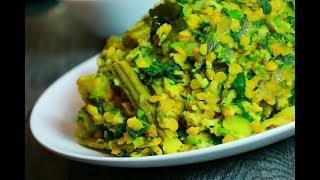 ചോറിനും ചപ്പാത്തിക്കും പറ്റിയ രുചികരമായ Mixed Vegetable Thoran ||Mixed Vegetabe Curry
