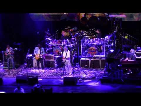 Dead & Company – Saratoga NY 6/20/17 Terrapin Station