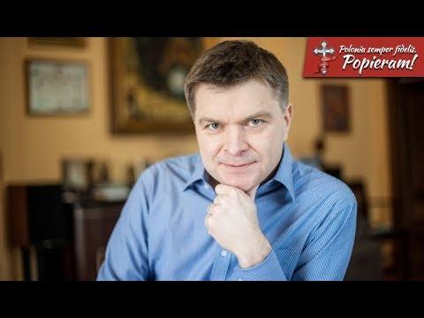 Grzegorz Górny wsparł Polonia Semper Fidelis: Kościół ma szczepionkę na rewolucję seksualną