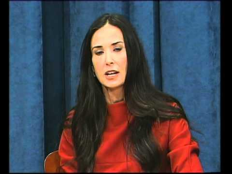 MaximsNewsNetwork: VICTIMS of HUMAN TRAFFICKING - U.N.'s DEMI MOORE, ASHTON KUTCHER, YURY FEDUTOV