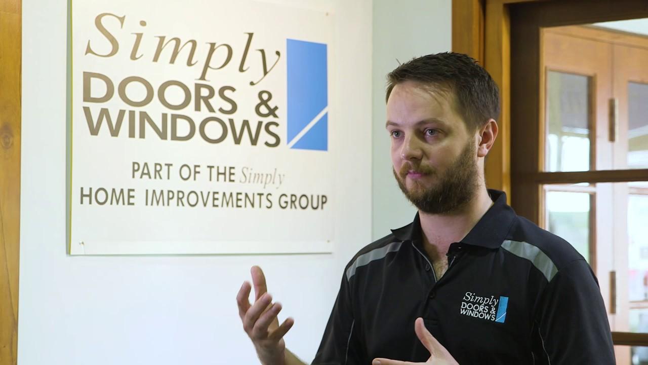 Simply Doors \u0026 Windows  sc 1 st  YouTube & Simply Doors \u0026 Windows - YouTube