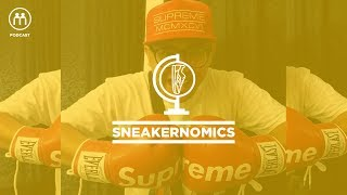 MASSES Podcast | Sneakernomics with Zzie (Store_box)