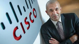 Gambar cover CISCO