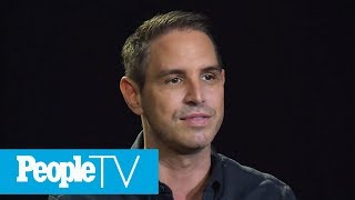 'Love, Simon' Director Greg Berlanti On How Muhammed Ali Gave Him The Courage To Come Out   PeopleTV
